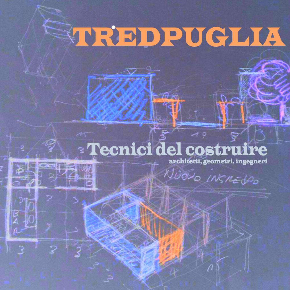 Logo 3DPuglia